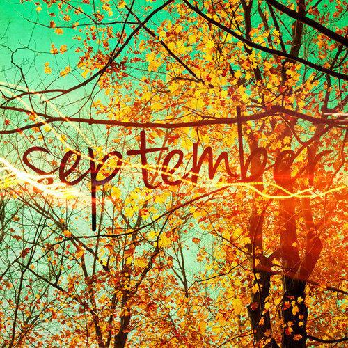 See ya, Heat. Hello, Autumn!  The Writer Diaries